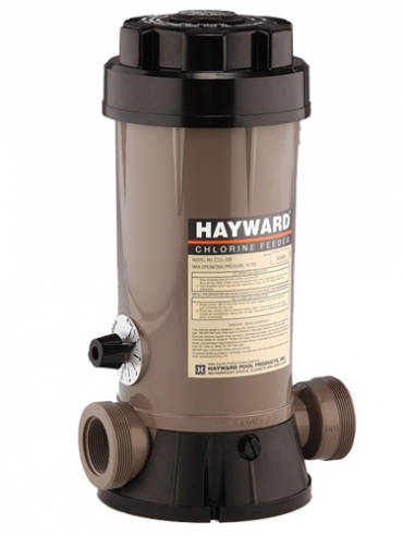 Hayward Automatic Chemical Feeder